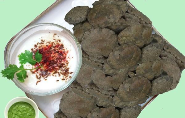 Kuttu Ke Pakore Navratri Special Recipe