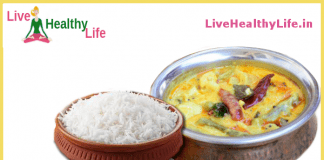 vegetable kadhi without oil