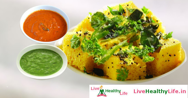 instant besan dhokla in cooker recipe