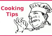 Cooking Tips1