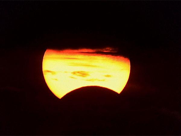 99 साल बाद हो रहा ऐसा सूर्यग्रहण, जानें ग्रहण का समय
