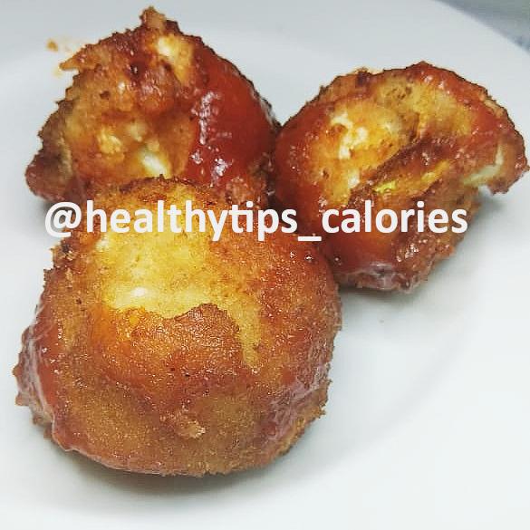 Cauliflower fritters - गोभी के पकौड़े रेसिपी